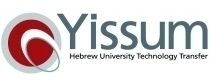 Innovation of Yissum, Tech Transfer Co. - Hebrew Univeristy in Jerusalem /