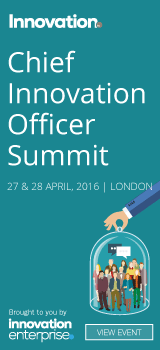 Chief Innovation Officer Summit, April, London, UK