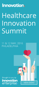 Healthcare Innovation Summit, May, Philadelphia, US