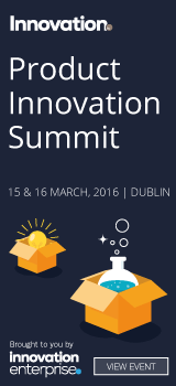 Product Innovation Summit, March, Dubling