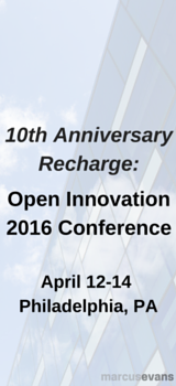 10th Anniversary Recharge, 12- 14 April, Philadelphia (US)