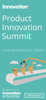 Product Innovation Summit, September, Boston, US