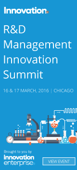 R&D Management Innovation Summit, Chicago, US