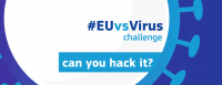 Seeking innovators, partners and investors across Europe to develop innovative solutions for coronavirus-related challenges