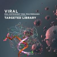 Viral RNA-dependent RNA Polymerases