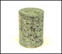 Tantalum foams for orthopaedic applications