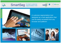 SmartSeg: A Smart Customer Segmentation Tool