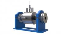 Reactor for spectroscopic studies