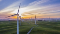 Software system for analysis and heuristic optimization for the design of wind farms