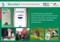 BovAlert: Priority Animal Health Testing