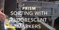 PRISM: Plastic packaging Recycling using Intelligent Separation technologies for Materials