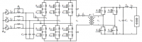 a single-stage, bidirectional and high-frequency isolated power conversion system
