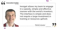 Innovation Insider: Talking with Mr. Patrick Lesueur, Group R&D Director at Bonduelle